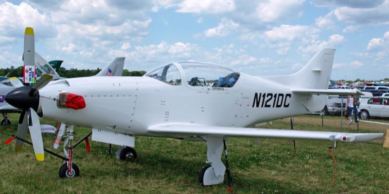 N121DC
