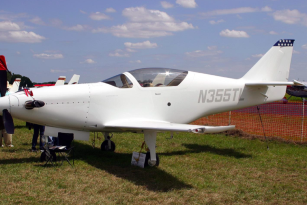 N355TL